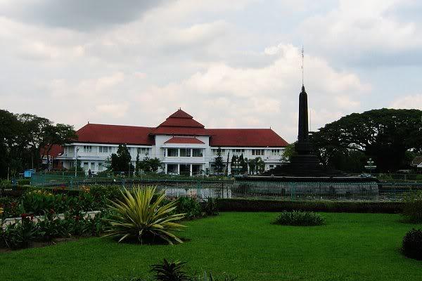 Gambaran Kuliah di Kota Malang